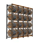 Cable Racking
