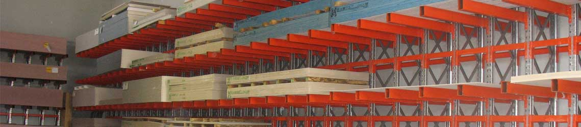 Warehouse Cantilever