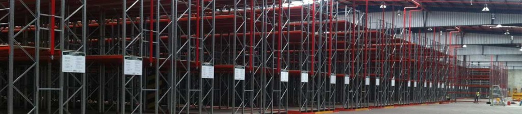Narrow Aisles Racking Mackay