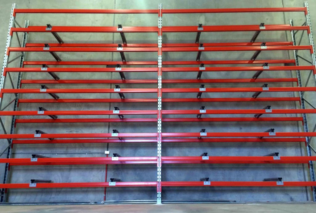 Long Product Storage Brisbane