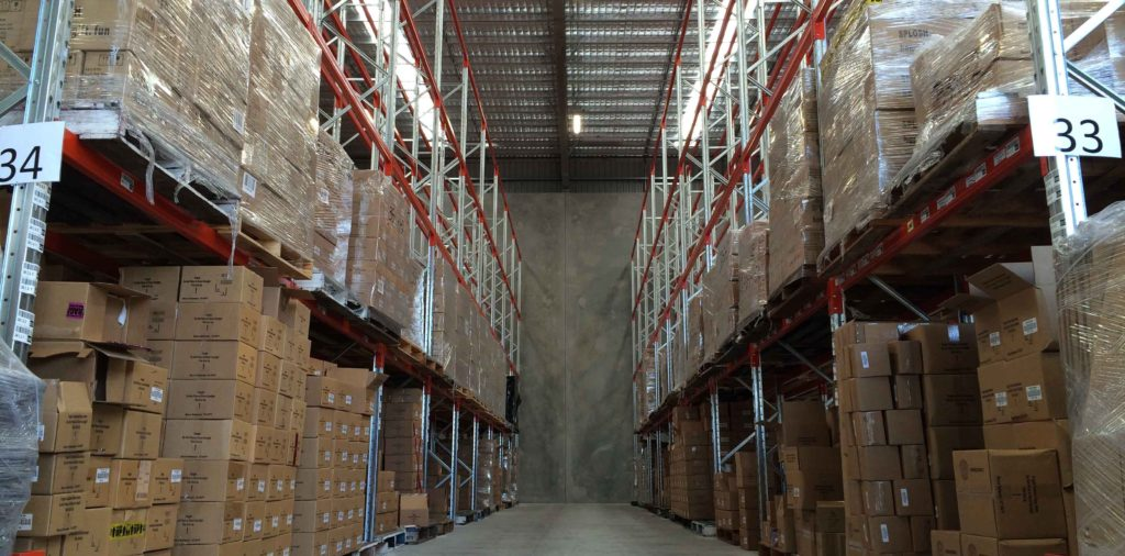Warehouse Racking Sydney