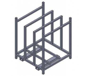 panel stillages