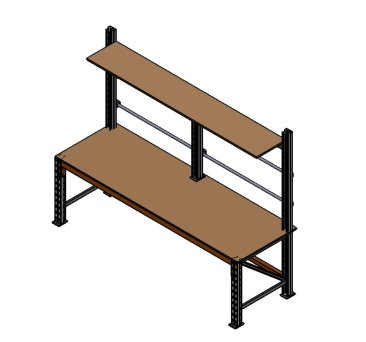 cable work bench