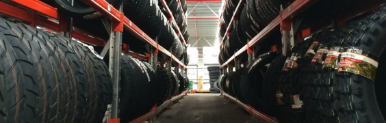 tyre racking Murrarie