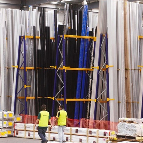 Pallet Racking Queensland