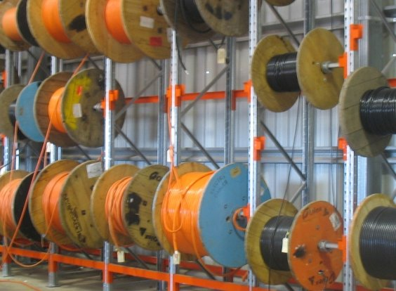 Cable Racking Queensland