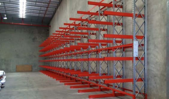 cantilever rack NSW