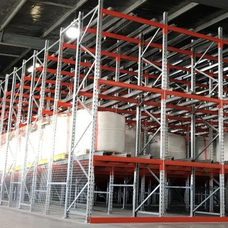 steel storage qld