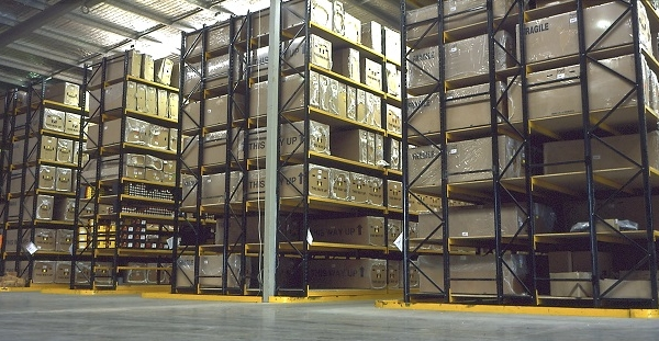 pallet racking coffs harbour