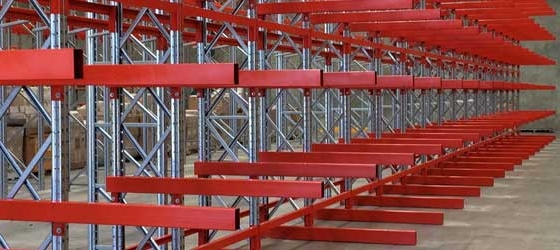 Cantilever Rack VIC