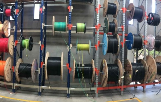 electrical cable racking Capalaba