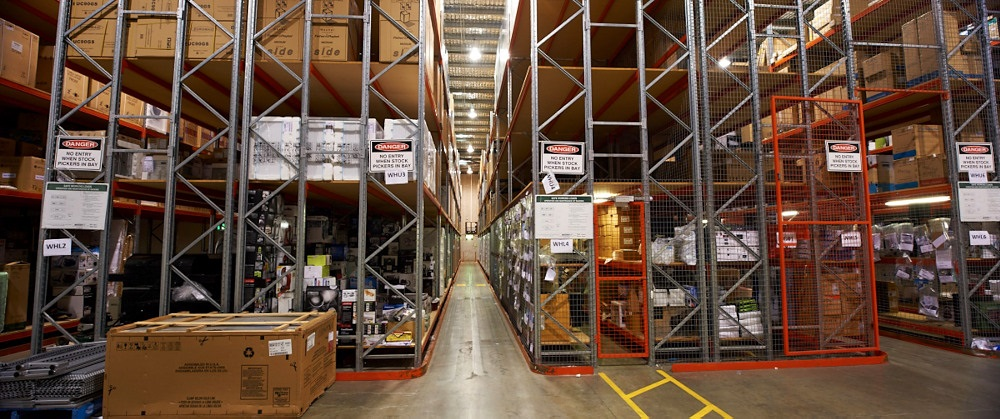 Furniture racking Australia
