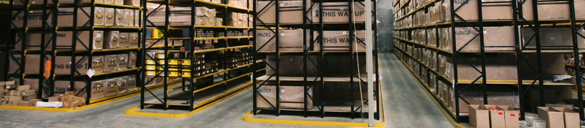 pallet racking Wollongong