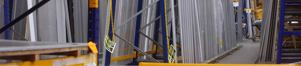 Pallet Racking Installation Brisbane