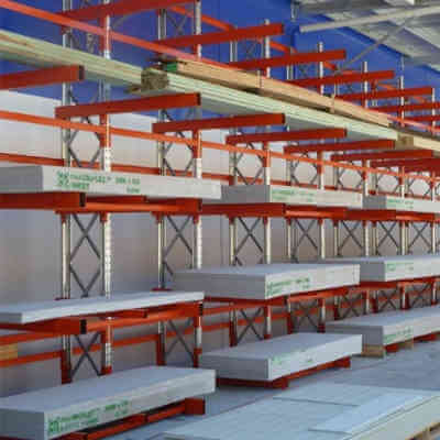 Cantilever Racking Brisbane QLD