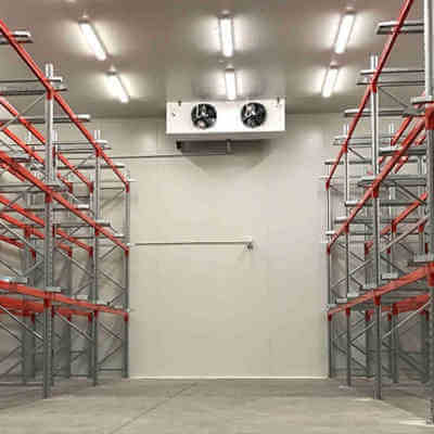 Double Deep Racking Brisbane QLD