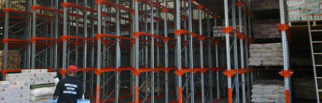 Pallet Racking Cairns