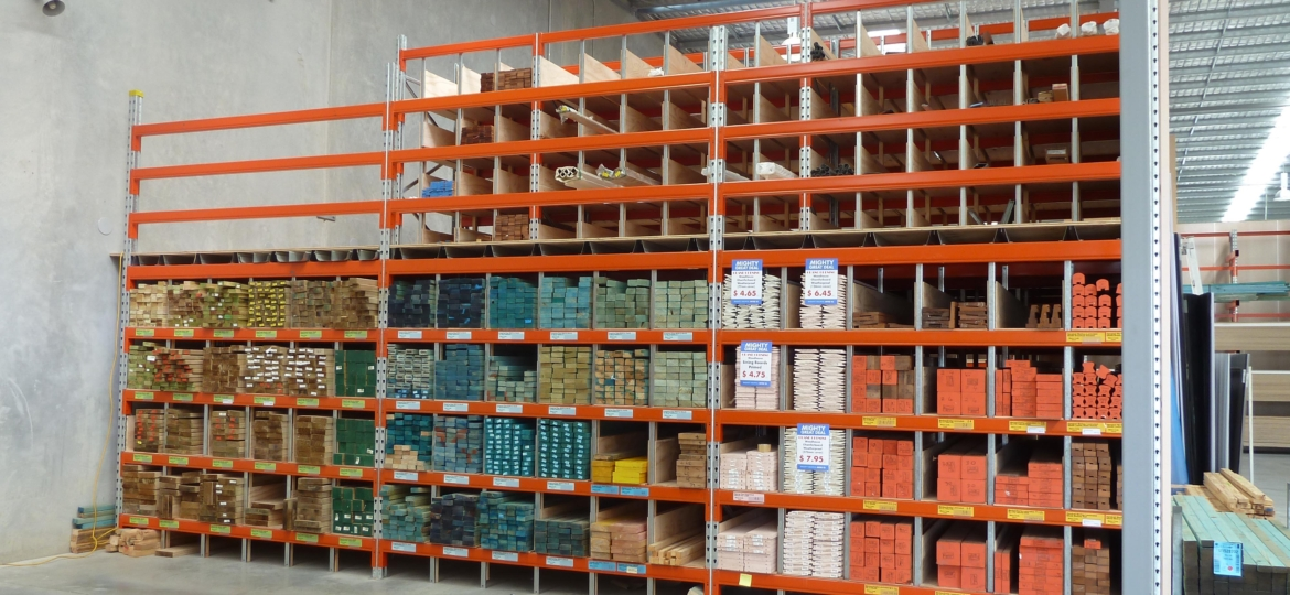 Warehouse Mezzanine Floors Cairns