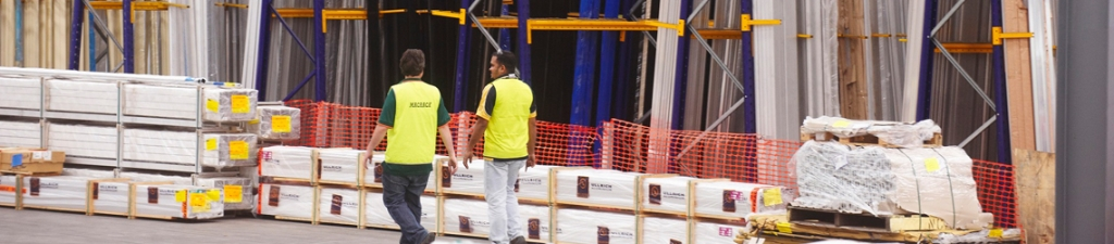 pallet racking inspection Brisbane