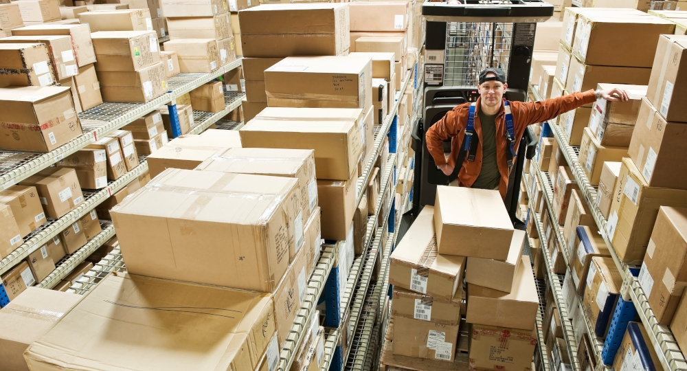 warehouse summer safety tips