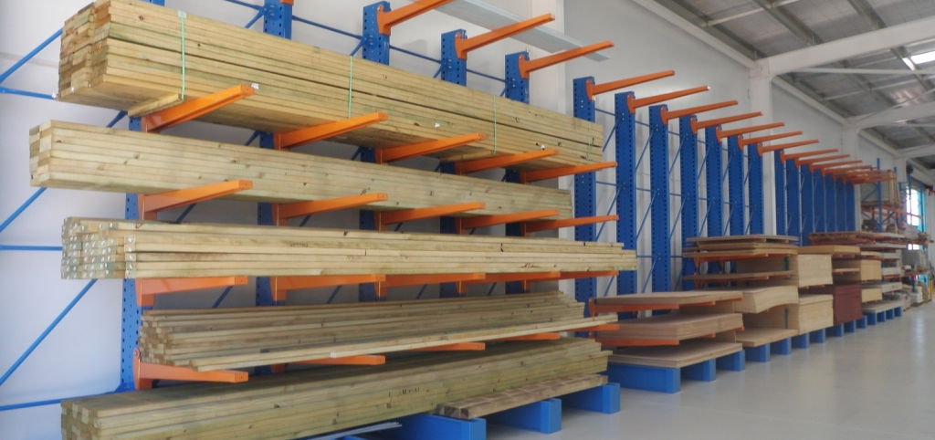 timber storage tips