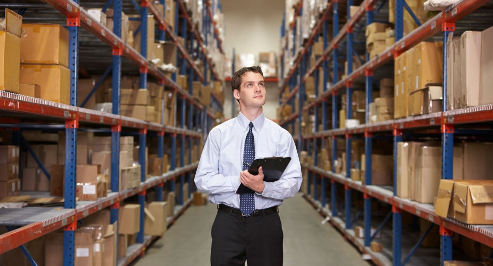 warehouse redesign tips