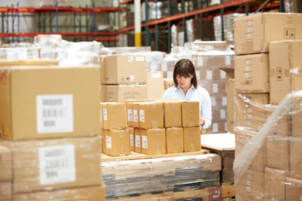 prepare your warehouse for the holiday rush